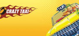 Crazy Taxi Download For PC