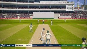 Download Cricket 19 Free PC Game
