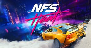 Download Need for Speed Heat PC