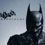 Download batman arkham origins