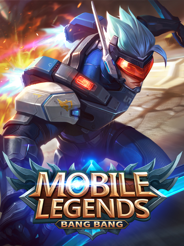 Download Mobile Legends Bang Bang For Android