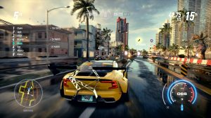 Need for Speed Heat for Windows 10