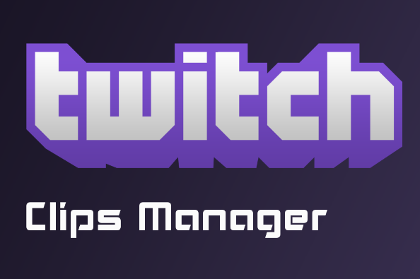 How to Download Twitch Clips