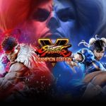 Street Fighter V Download PC