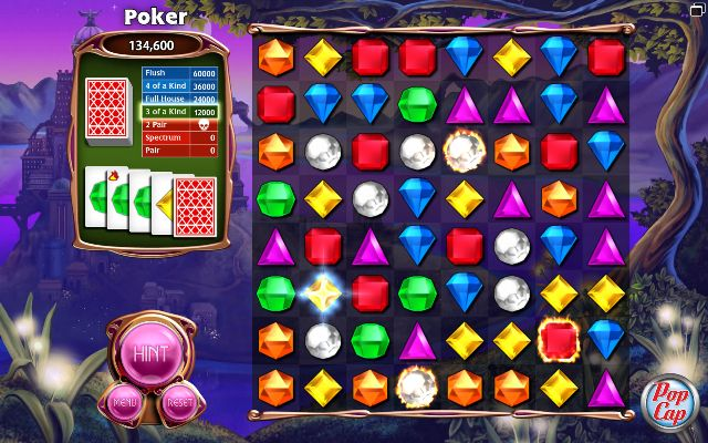 bejeweled III free download,