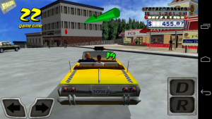 crazy taxi pc free download