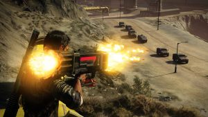 download Free just cause 4 PC Game
