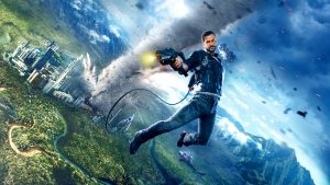 download just cause 4 free PC Game