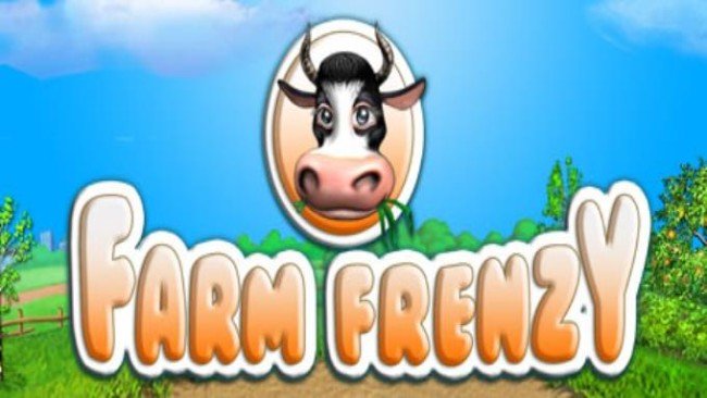 downlod Farm Frenzy free PC