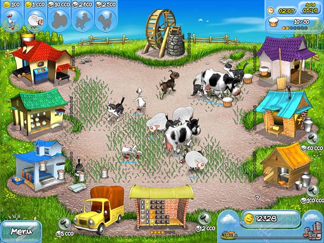 farm frenzy game free download