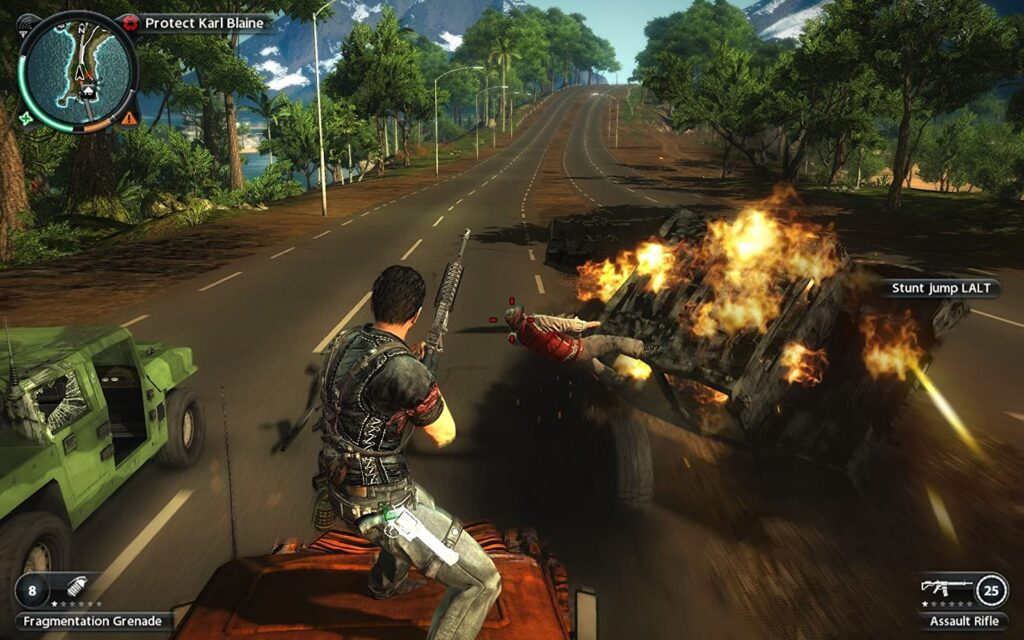 just cause 2 download for pc