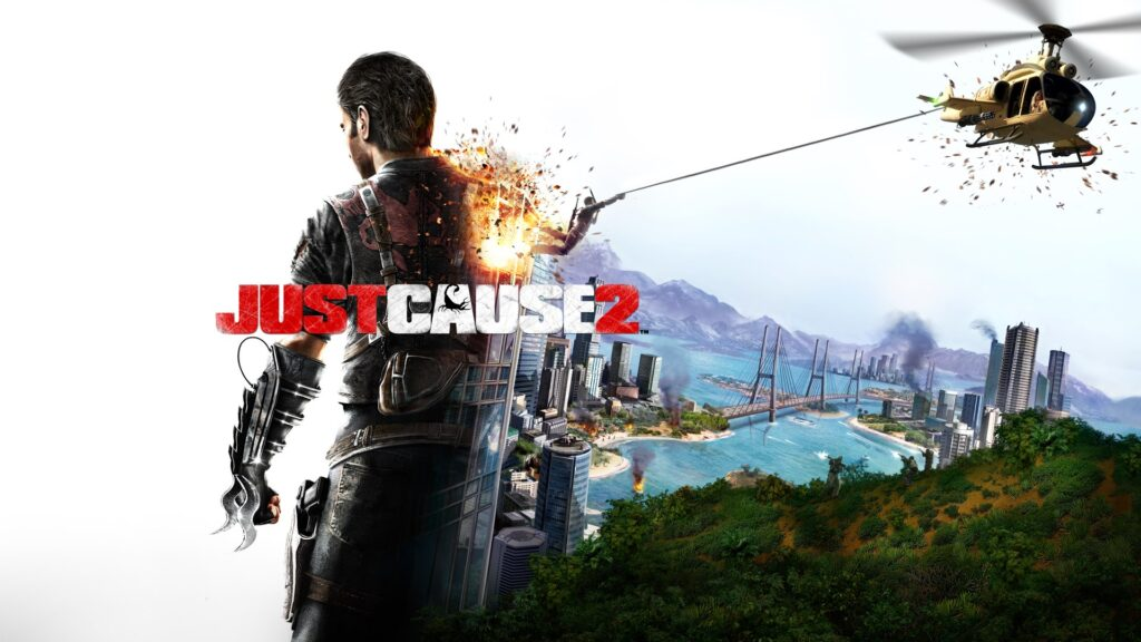 just cause 2 download for windows