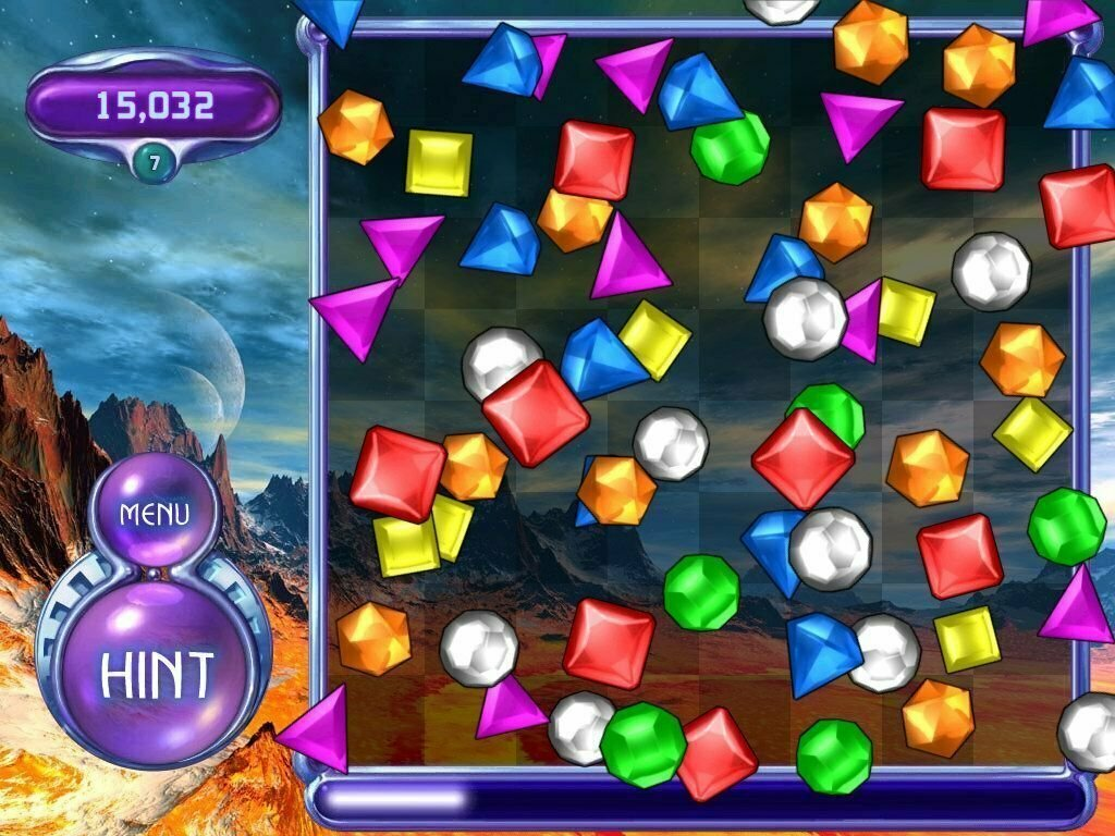 play bejeweled 2 free online full screen