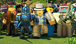 Free ROBLOX game for windows 10