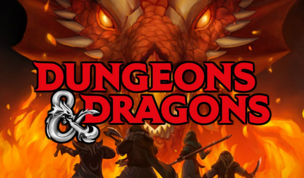 Dungeons and Dragons 5th Edition Character Creator