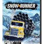 Snow Runner PC Game