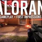 Valorant Download PC