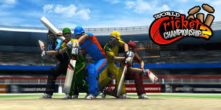 World Cricket Championship 2 Download For PC