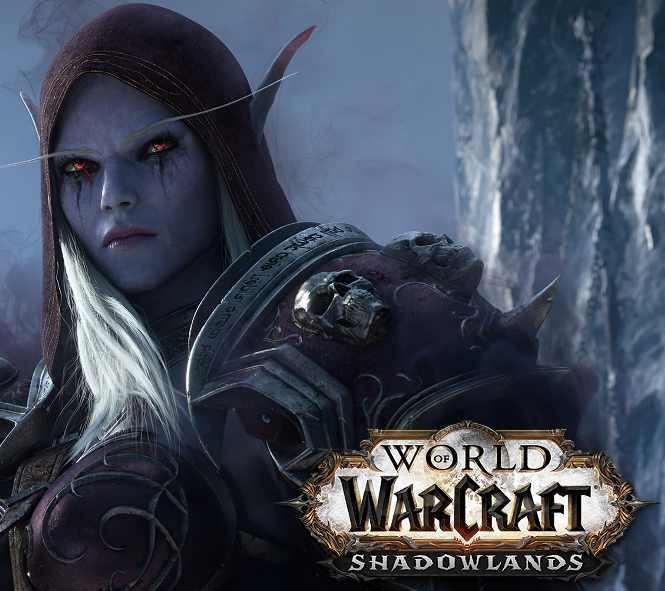 What Changes Await Us In WoW Shadowlands Patch 9.1?